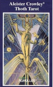 Crowley Thoth Tarot